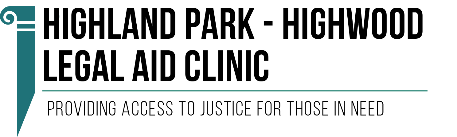Highland Park - Highwood Legal Aid Clinic