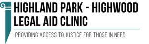 Highland Park - Highwood Legal Aid Clinic (logo)