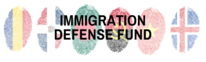 Immigration Defense Fund
