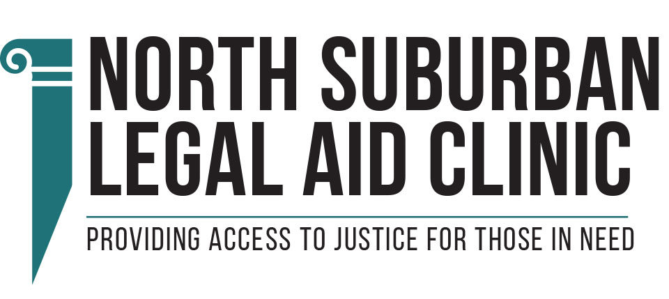 North Suburban Legal Aid Clinic Logo